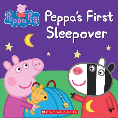 Image for Peppa Pig: Peppa's First Sleepover
