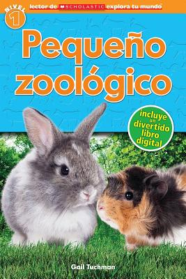 Image for Pequeno Zoologico