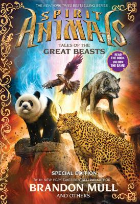 Image for Spirit Animals: Special Edition: Tales of the Great Beasts