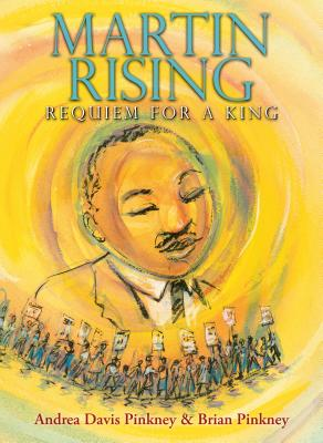 Image for Martin Rising: Requiem For a King