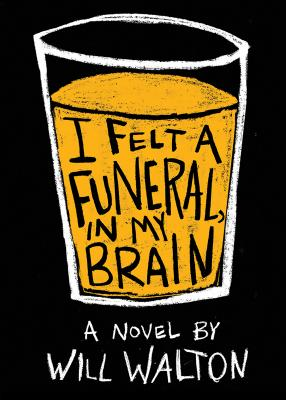 Image for I Felt a Funeral in My Brain