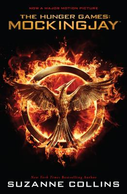 Image for Mockingjay (The Final Book of the Hunger Games): Movie Tie-in Edition (3)