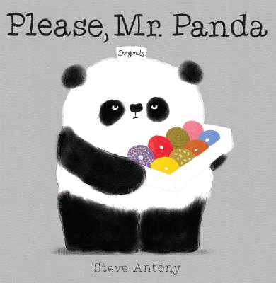 Image for Please, Mr. Panda