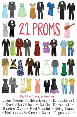 Image for 21 Proms