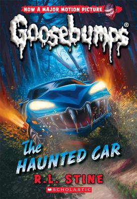 Image for The Haunted Car (Classic Goosebumps #30)