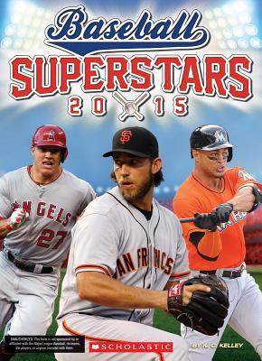 Image for Baseball Superstars 2015