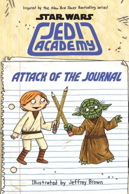 Image for Attack of the Journal (Star Wars: Jedi Academy)