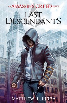 Image for Last Descendants (An Assassin's Creed Series)