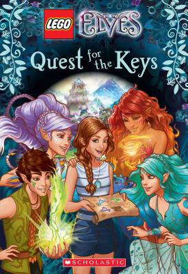 A Magical Adventure (LEGO Elves: Activity Book #1), Ameet Studio