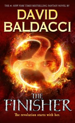 Finisher, The, Baldacci, David