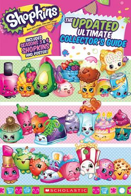 Image for Shopkins: Updated Ultimate Collector's Guide