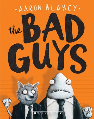 Image for 1 The Bad Guys