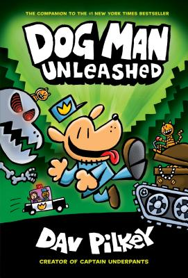 Image for 2 Dogman Unleashed