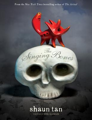Image for The Singing Bones