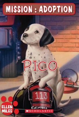 Image for Pico [Mission: Adoption]