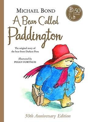 Image for BEAR CALLED PADDINGTON