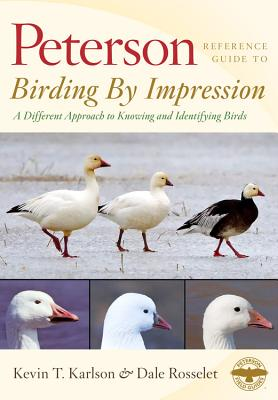 Image for Peterson Reference Guides: Birding by Impression