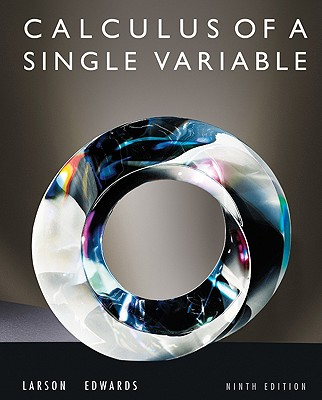 Image for Calculus of a Single Variable