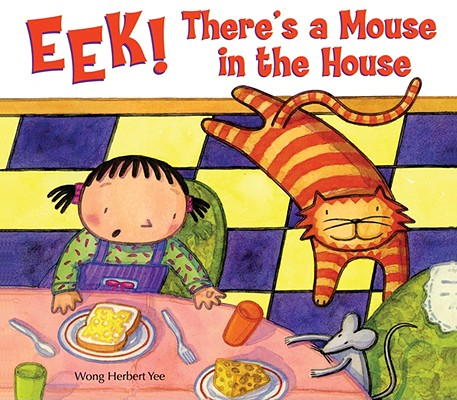 """Eek! There's A Mouse in the House, """"Yee, Wong Herbert"""""""