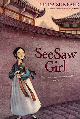 "Seesaw Girl, ""Park, Linda Sue"""