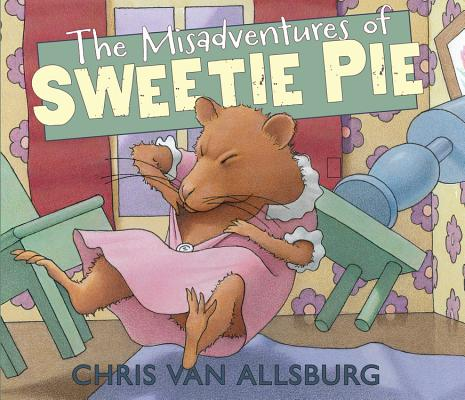 Image for The Misadventures of Sweetie Pie  **SIGNED & DATED, 1st Edition /1st Printing**