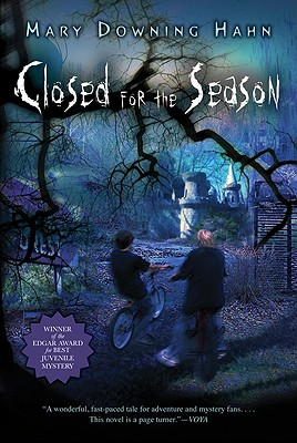Image for Closed for the Season