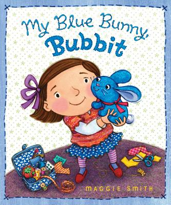 """My Blue Bunny, Bubbit"", ""Smith, Maggie"""