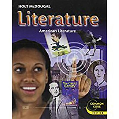 Literature Student Edition Grade 11 (Holt McDougal Literature), HOLT MCDOUGAL