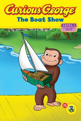 Image for Curious George The Boat Show