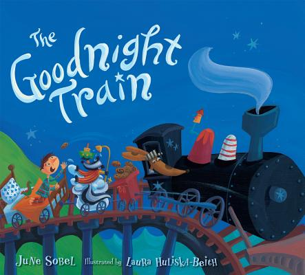 Image for The Goodnight Train