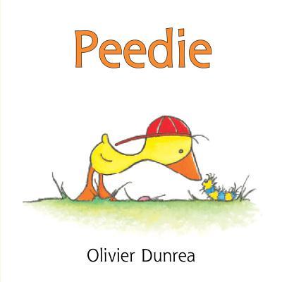 Image for Peddie Mini Board Book