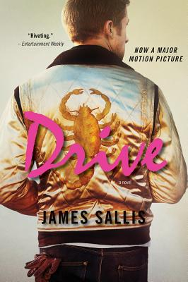 "Drive (Movie tie-in), ""Sallis, James"""