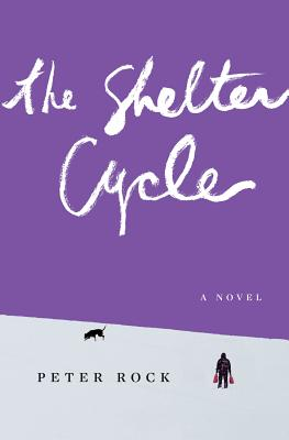 """The Shelter Cycle, """"Rock, Peter"""""""