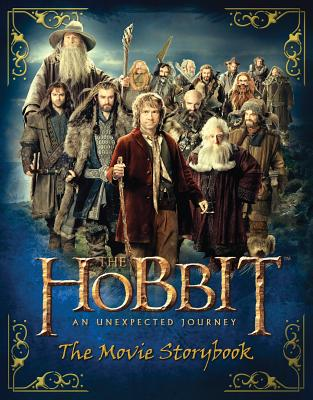 "Hobbit: An Unexpected Journey--Movie Storybook, ""Kempshall, Paddy"""