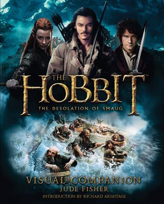 "The Hobbit: The Desolation of Smaug Visual Companion, ""Fisher, Jude"""