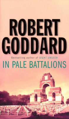 In Pale Battalions, Goddard, Robert