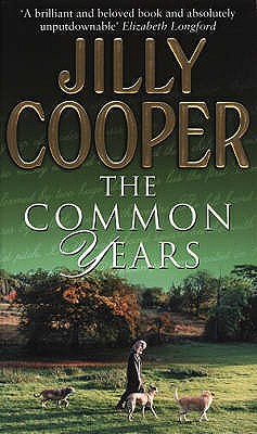 Image for The Common Years