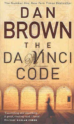 Image for The Da Vinci Code #2 Robert Langdon [used book]