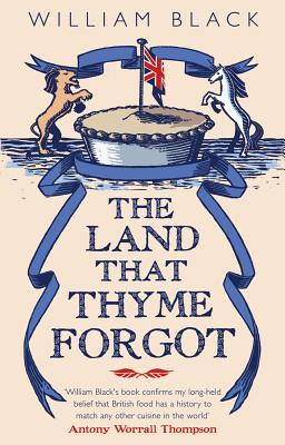 The Land That Thyme Forgot, Black, William