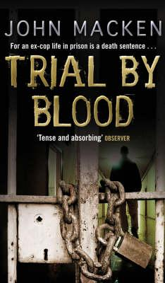 Image for Trial By Blood