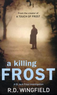 Image for A Killing Frost