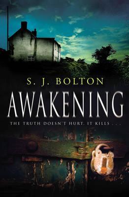 Little Black Lies, Bolton, S.J.