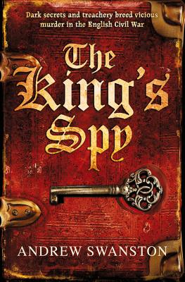 Image for The King's Spy
