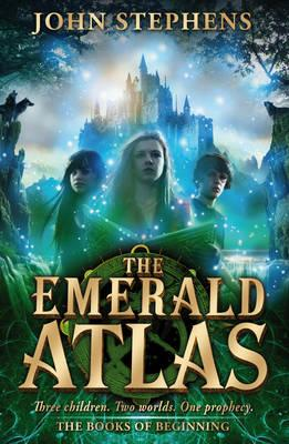Image for The Emerald Atlas #1 The Books of Beginning