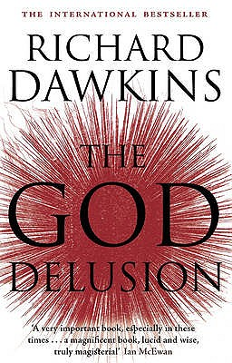 Image for The God Delusion. Richard Dawkins