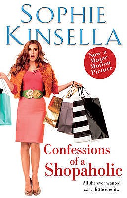 Image for Confessions of a Shopaholic @ The Secret Dreamworld of a Shopaholic #1 Shopaholic [used book]