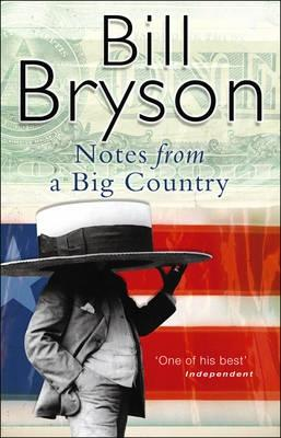 Image for Notes from a Big Country