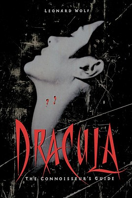 Image for Dracula: The Connoisseur's Guide