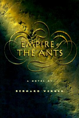Image for Empire of the Ants