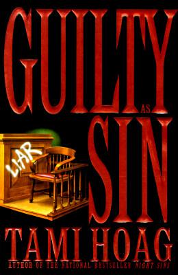 Image for Guilty As Sin (Bk 2 Deer Lake)